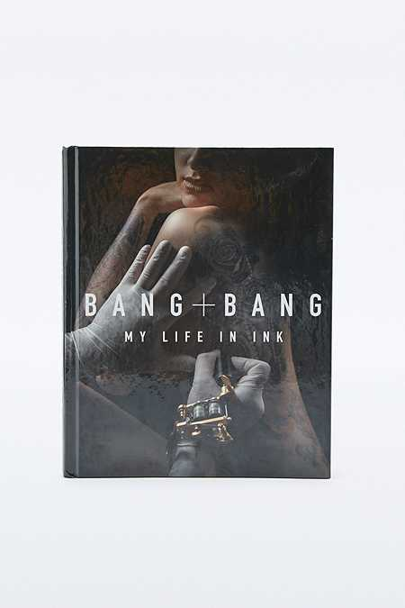 "Buch ""Bang Bang: My Life in Ink"""