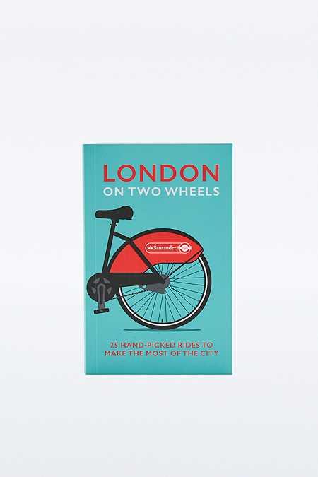 """Buch """"London on Two Wheels"""""""