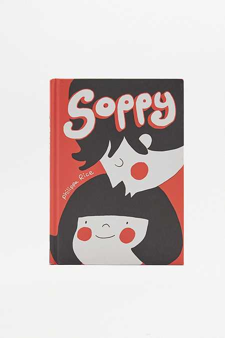 Soppy : A Love Story Book