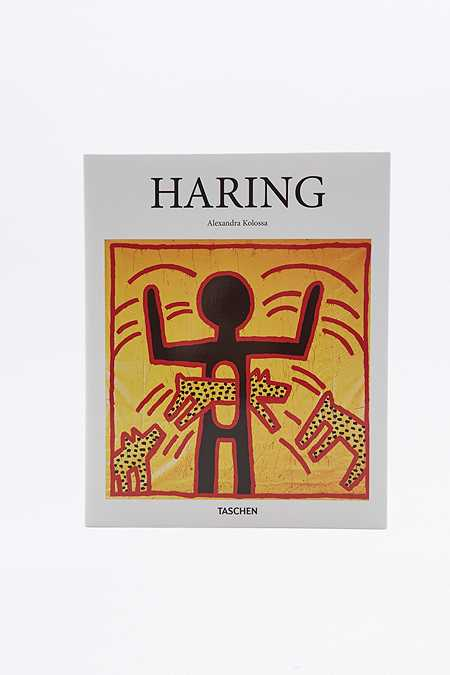 Livre Haring