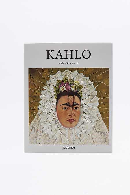 Livre Kahlo