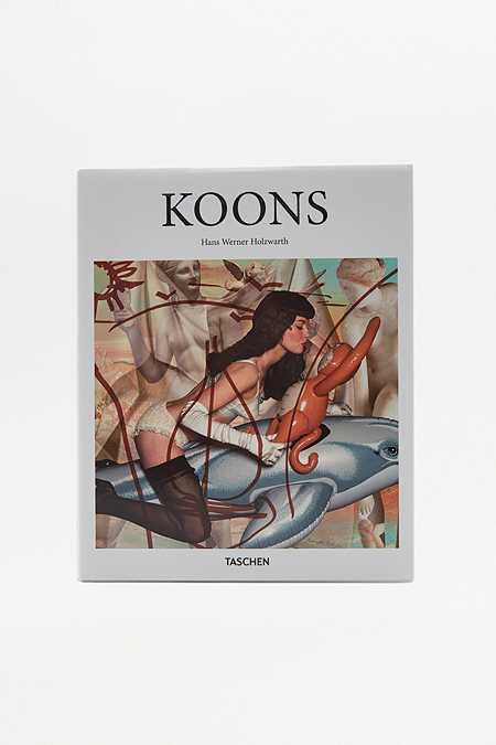 Livre Koons