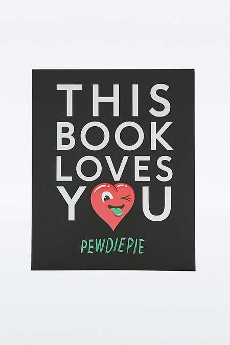 """Ratgeber """"This Book Loves You"""""""