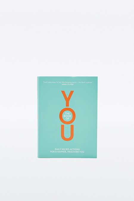 "Buch ""The Book of You"""