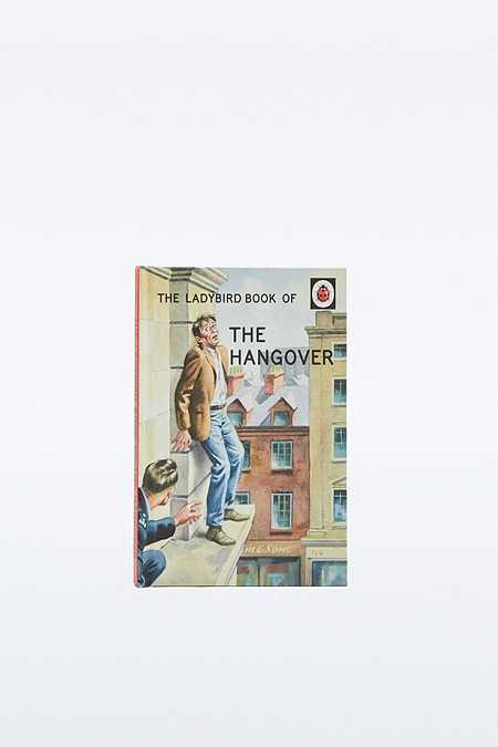 "Buch ""The Ladybird Book of the Hangover"""