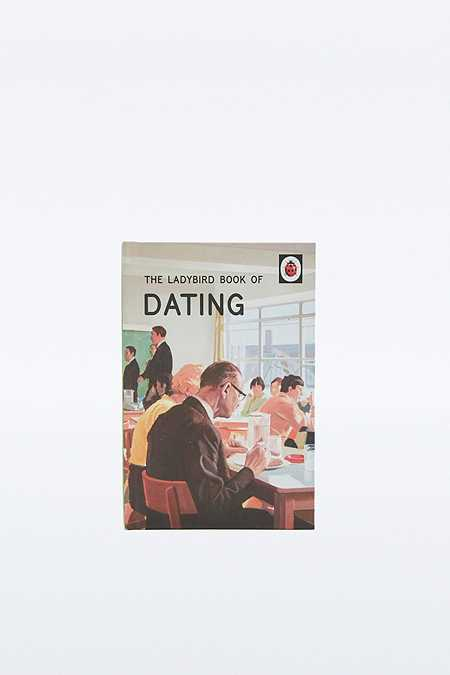 "Buch ""The Ladybird Book of Dating"""