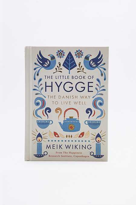 Livre The Little Book of Hygge: Danish Secrets to Happy Living