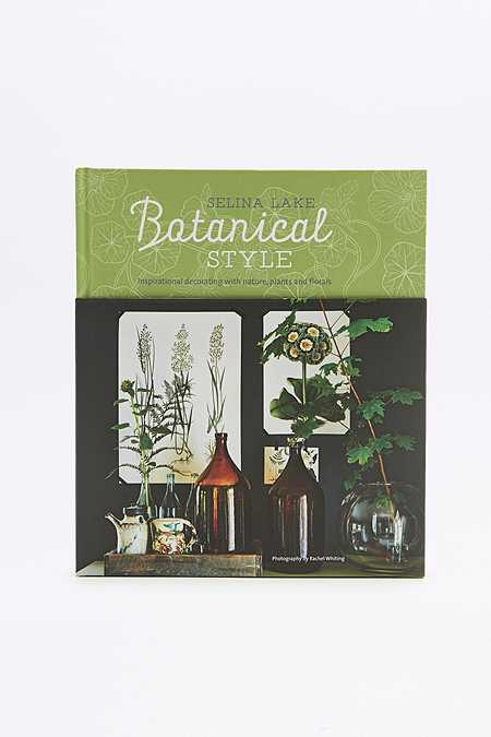 "Buch ""Botanical Style: Inspirational Decorating with Nature, Plants and Florals"""