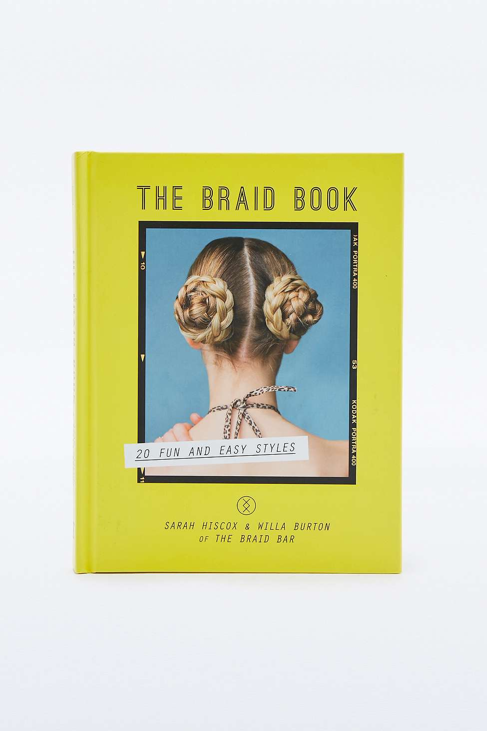 cheap gift ideas for teen girls braid book