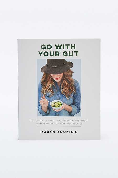 "Buch ""Go With Your Gut"""