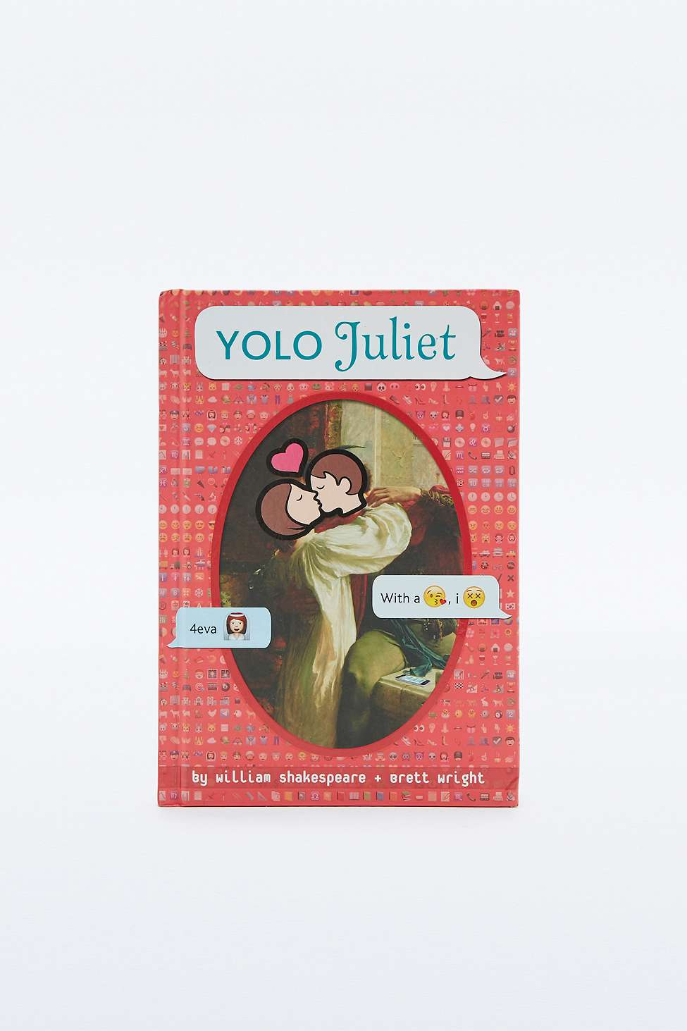 YOLO Juliet Unique And Quirky Gift Ideas Any Odd Person Will Appreciate (Fun Gifts!)