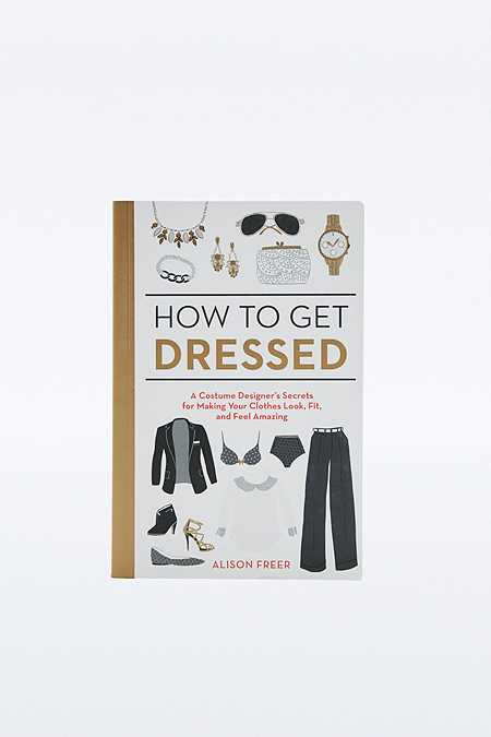 """Buch """"How to Get Dressed"""""""