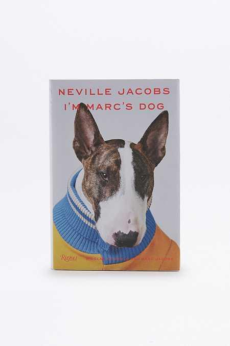 Livre Neville Jacobs : I'm Marc's Dog