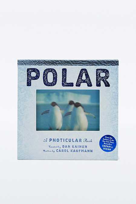 "Buch ""Polar: A Photicular Book"""