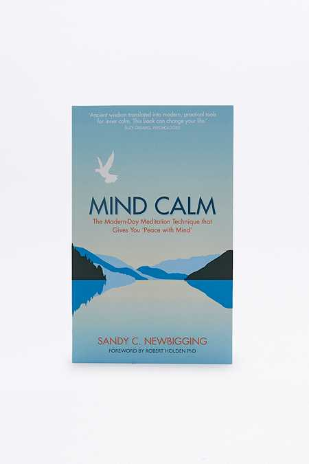 Livre Mind Calm : The Modern-Day Meditation Technique that Proves the Secret to Success is Stillness