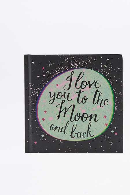 Livre I Love You to the Moon and Back