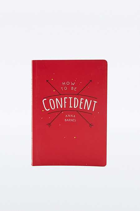 Livre How to Be Confident