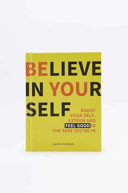 Livre Believe In Yourself