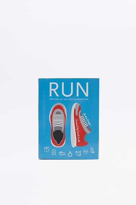 Livre Run: For Fun, 5k, 10k, Half & Marathon