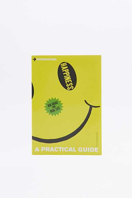 "Buch ""Introducing Happiness: A Practical Guide"""