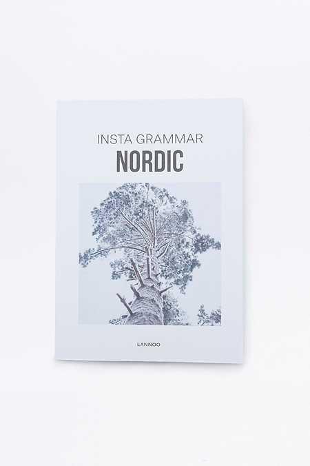 Livre Insta Grammar : Nordic