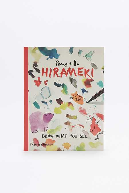 "Buch ""Himameki: Draw What You See"""