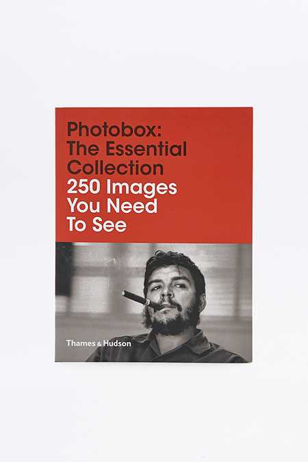 Photobox: The Essential Collection: 250 Images You Need to See Book