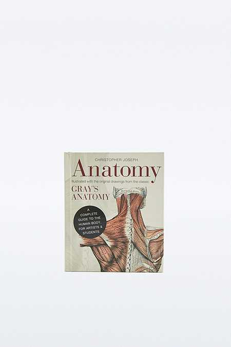 Anatomy: A Complete Guide to the Human Body