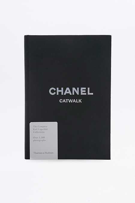 Livre Chanel