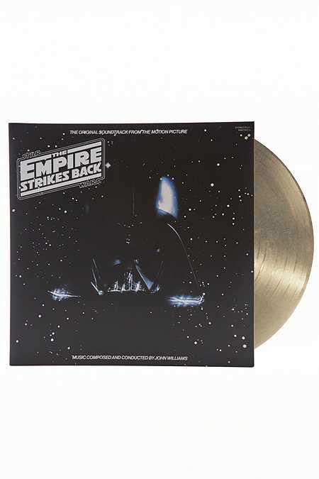 Disque vinyle John Williams : Star Wars: Episode V - The Empire Strikes Back