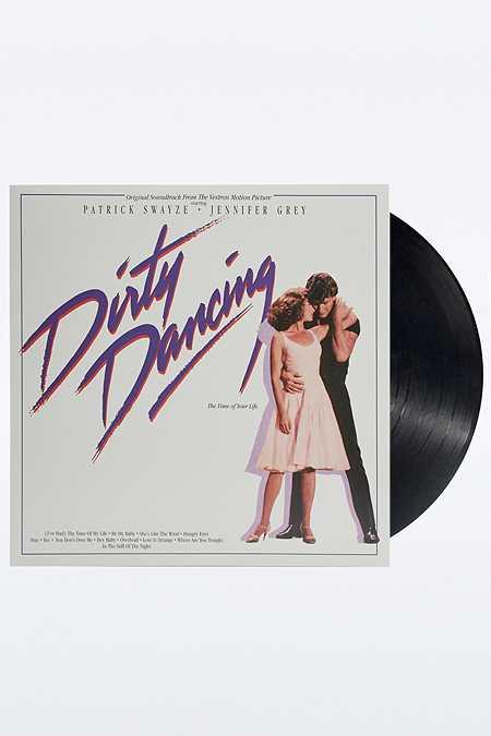 Disque vinyle Original Soundtrack : Dirty Dancing