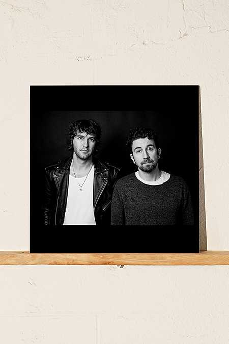 Disque vinyle Japandroids : Near To The Wild Heart Of Life
