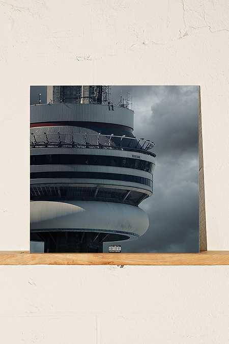 Disque vinyle Drake : Views