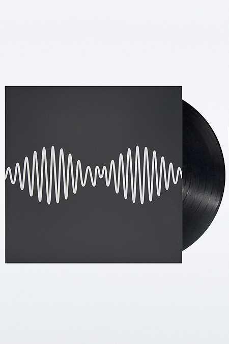 Disque vinyle Arctic Monkeys: AM