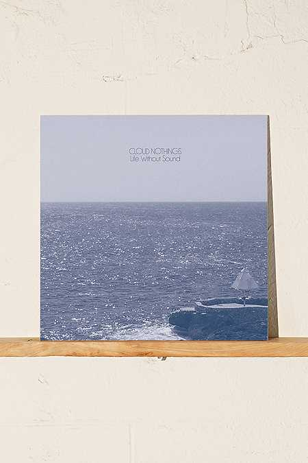 Disque vinyle Cloud Nothings : Life Without Sound