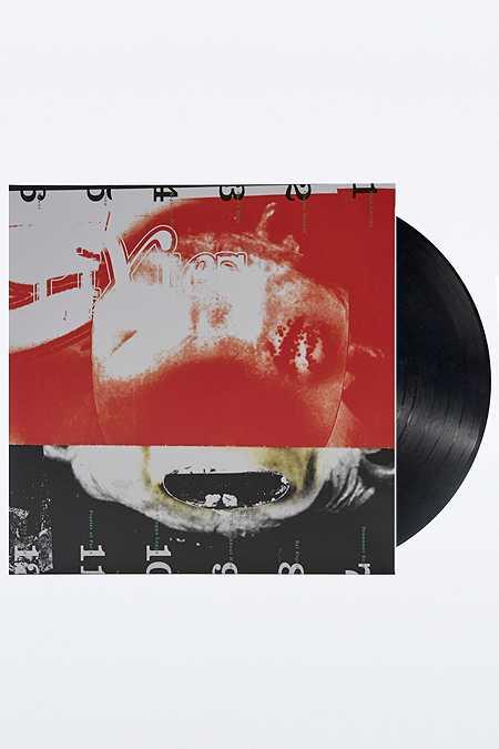 Disque vinyle Pixies : Head Carrier