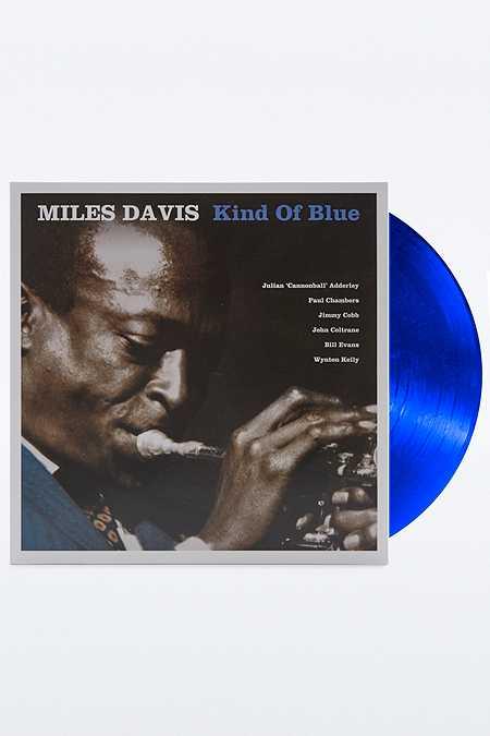 Disque vinyle Miles Davis : Kind Of Blue