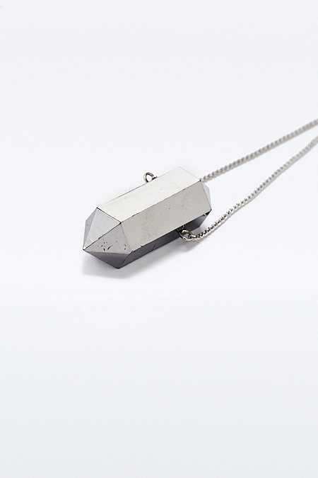 Cheap Monday Go To Sleep Necklace