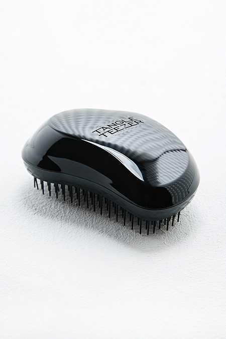 Tangle Teezer - Brosse à cheveux noire
