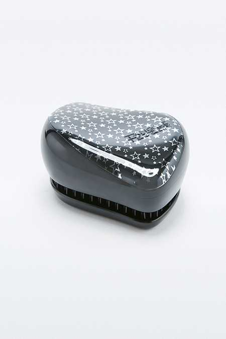 Tangle Teezer - Brosse à cheveux compacte Twinkle