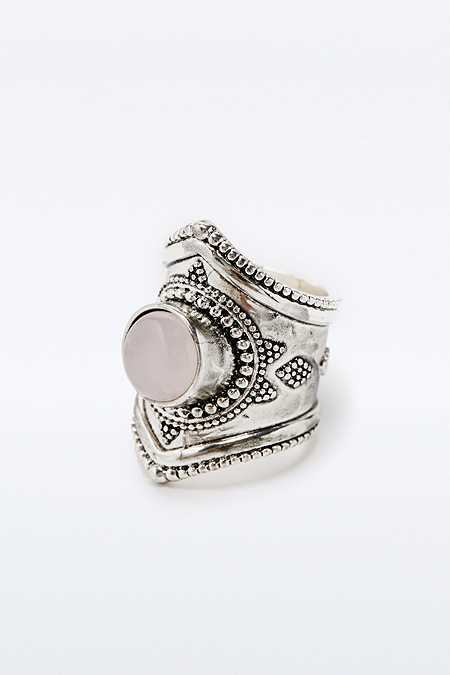 Bohemian Statement Ring
