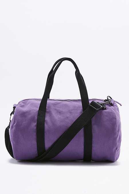 BDG - Mini sac de gym en toile