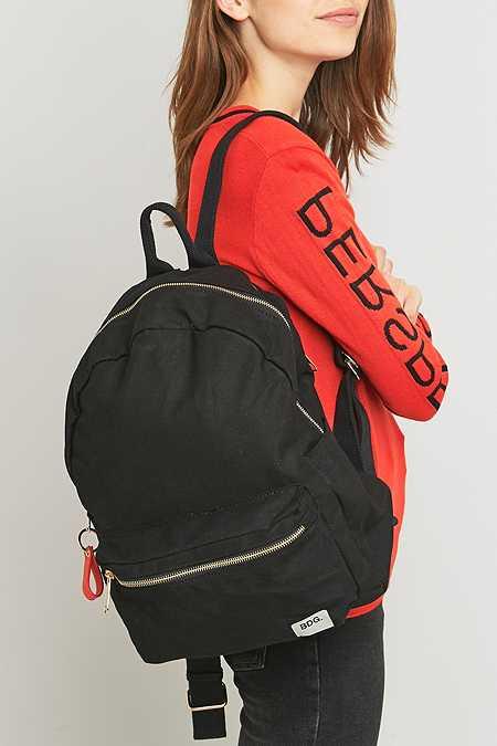 BDG – Rucksack aus Leinen