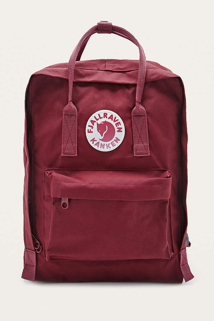 swedish backpack fjallraven kanken uk