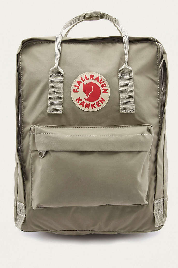 fjallraven kanken in london