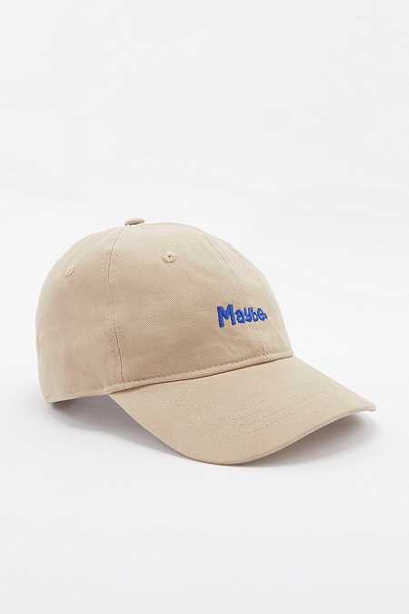 iets frans... Maybe Tan Cap