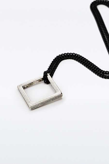 "Icon Brand – Halskette ""Rubix"""