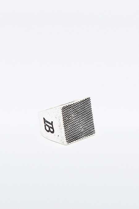 "Icon Brand – Rotguss-Ring ""Luxury Model"""