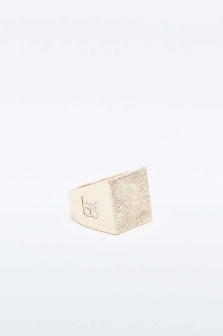 """Icon Brand – Ring """"Luxury Model"""" in Roségold"""