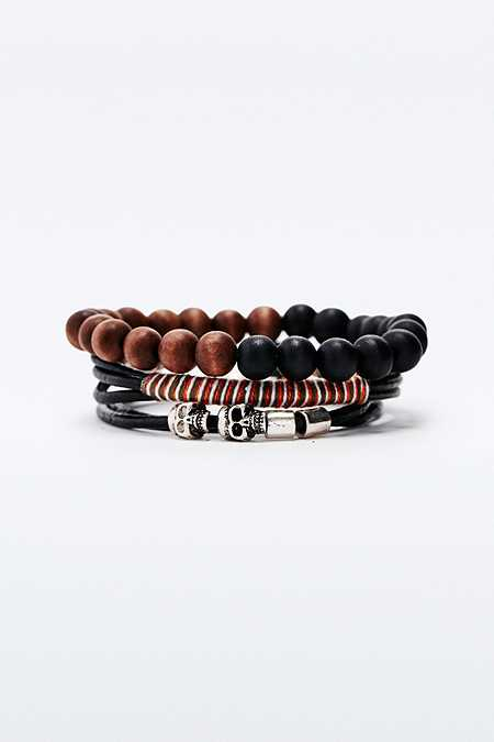 "Icon Brand – Armband ""Infamous"""